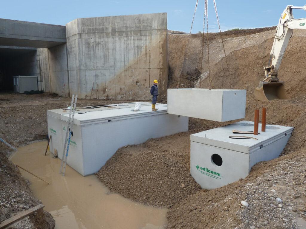 impianti trattamento acqua   Edilcee