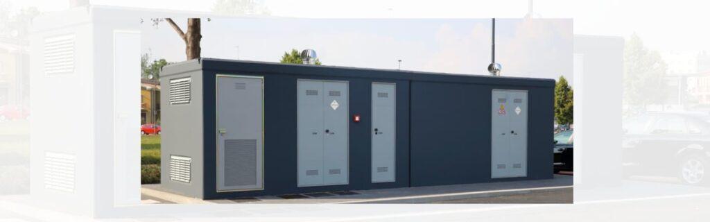 manutenzione delle cabine elettriche